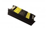 ZASILACZ LED MODUŁOWY LONG BLACK IP20 / 12V / 2,92A / 35W