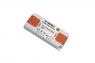 ZASILACZ LED MONTAŻOWY SLIM IP20 / 12V / 0,5A / 6W 170-264VAC