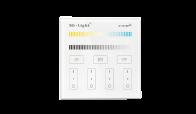 PD021031 (ŚCIEMNIACZ ŚCIENNY DO TAŚM DIODOWYCH LED 2in1 4-STREFY)