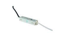 ZASILACZ  LED WODOODPORNY IP67 / 12V /  1,66A  20W