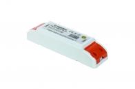 ZASILACZ LED MONTAŻOWY IP20 / 24V / 2,0A / 48W 170-265VAC