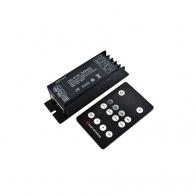 PD016853 (ŚCIEMNIACZ DO TAŚM DIODOWYCH LED JEDNOKOLOROWYCH 14-KEY (RF) 25A)